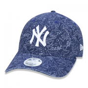 BONÉ NEW ERA 9TWENTY MLB NEW YORK YANKEES SPRING TRAINING - MARINHO