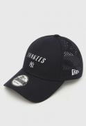 BONÉ NEW ERA NEW YORK YANKEES MLB - MARINHO