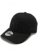 BONÉ NEW ERA NEW YORK YANKEES MLB - PRETO