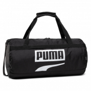 MALA PUMA PLUS SPORTS BAG II - PRETO