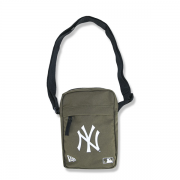MINI BOLSA NEW ERA TRANSVERSAL MLB NEW YORK YANKEES - VERDE
