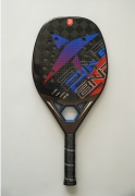 RAQUETE DE BEACH TENNIS DROP SHOT LEGEND 1.0 2020
