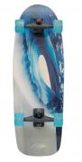 SKATE NITRO SIMULADOR DE SURF WAVE ROUND
