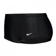 SUNGA NIKE LATERAL LARGA - PRETO