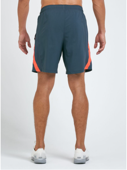 BERMUDA UNDER ARMOUR LAUNCH SW 7 MASCULINO - CHUMBO