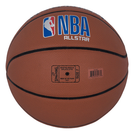 BOLA DE BASQUETE SPALDING NBA ALL STAR