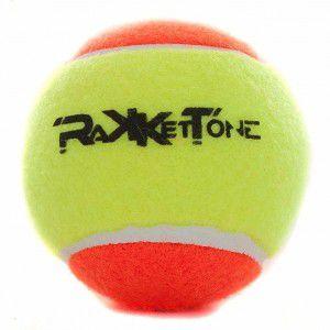 BOLA DE BEACH TENNIS RAKKETONE ITF APPROVED STAGE 2 - UNIDADE