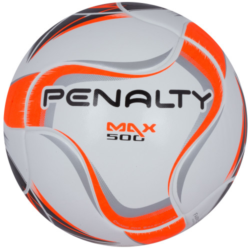 BOLA DE FUTSAL PENALTY MAX 500 TERM X