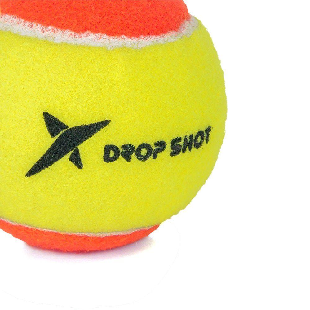 Bola Drop Shot Beach Tennis Pack c/3