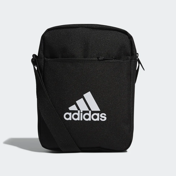 BOLSA ADIDAS SHOULDER BAG EC ORG - PRETO