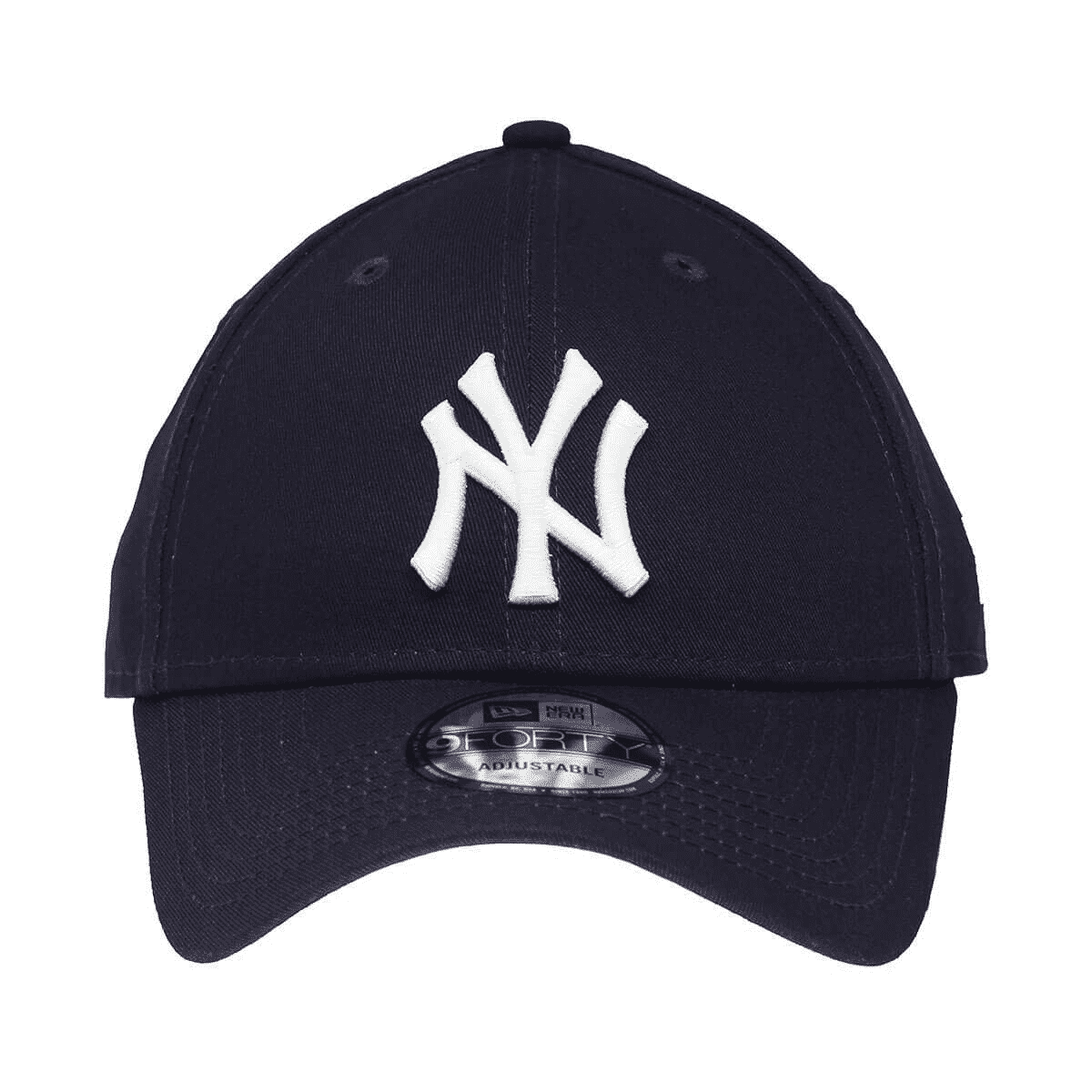 BONÉ 940 NEW YORK YANKEES MLB ABA CURVA SNAPBACK NEW ERA - MARINHO
