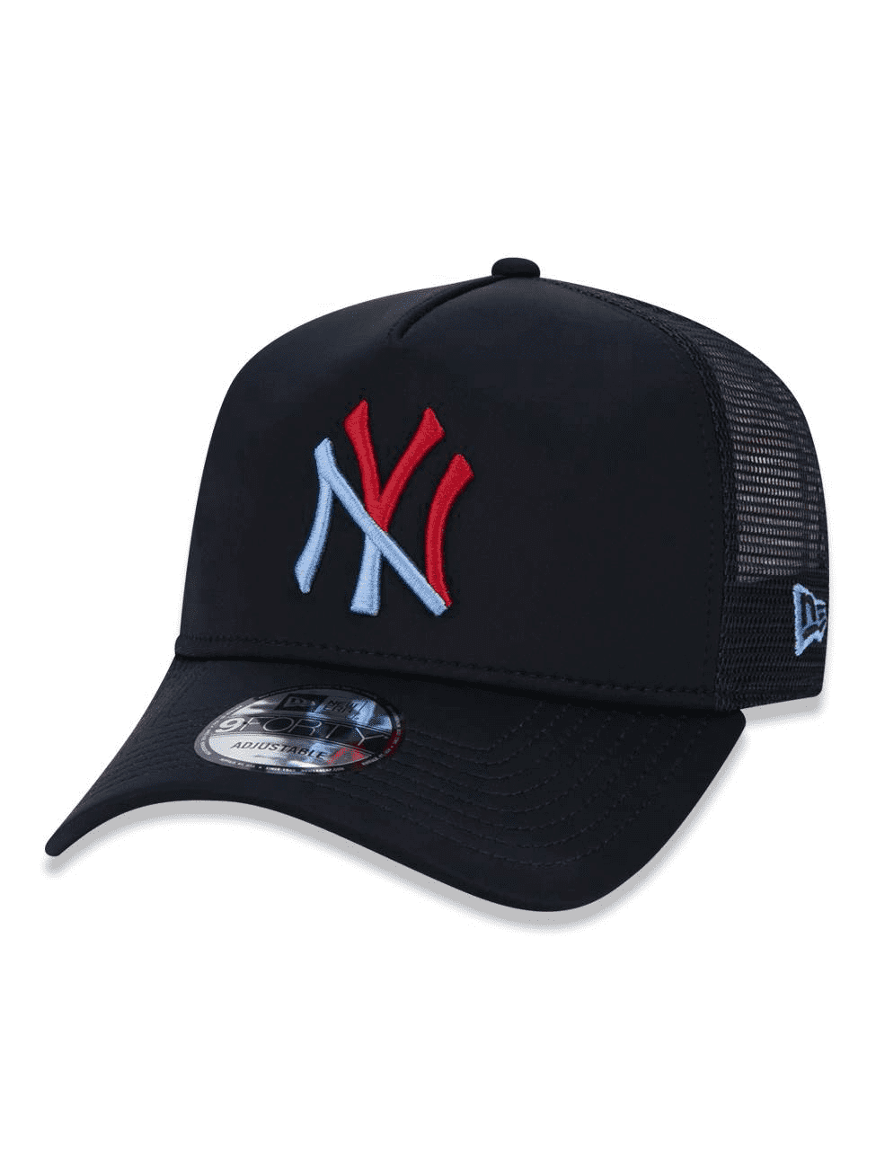 BONÉ 940 A-FRAME MLB NEW YORK YANKEES - PRETO