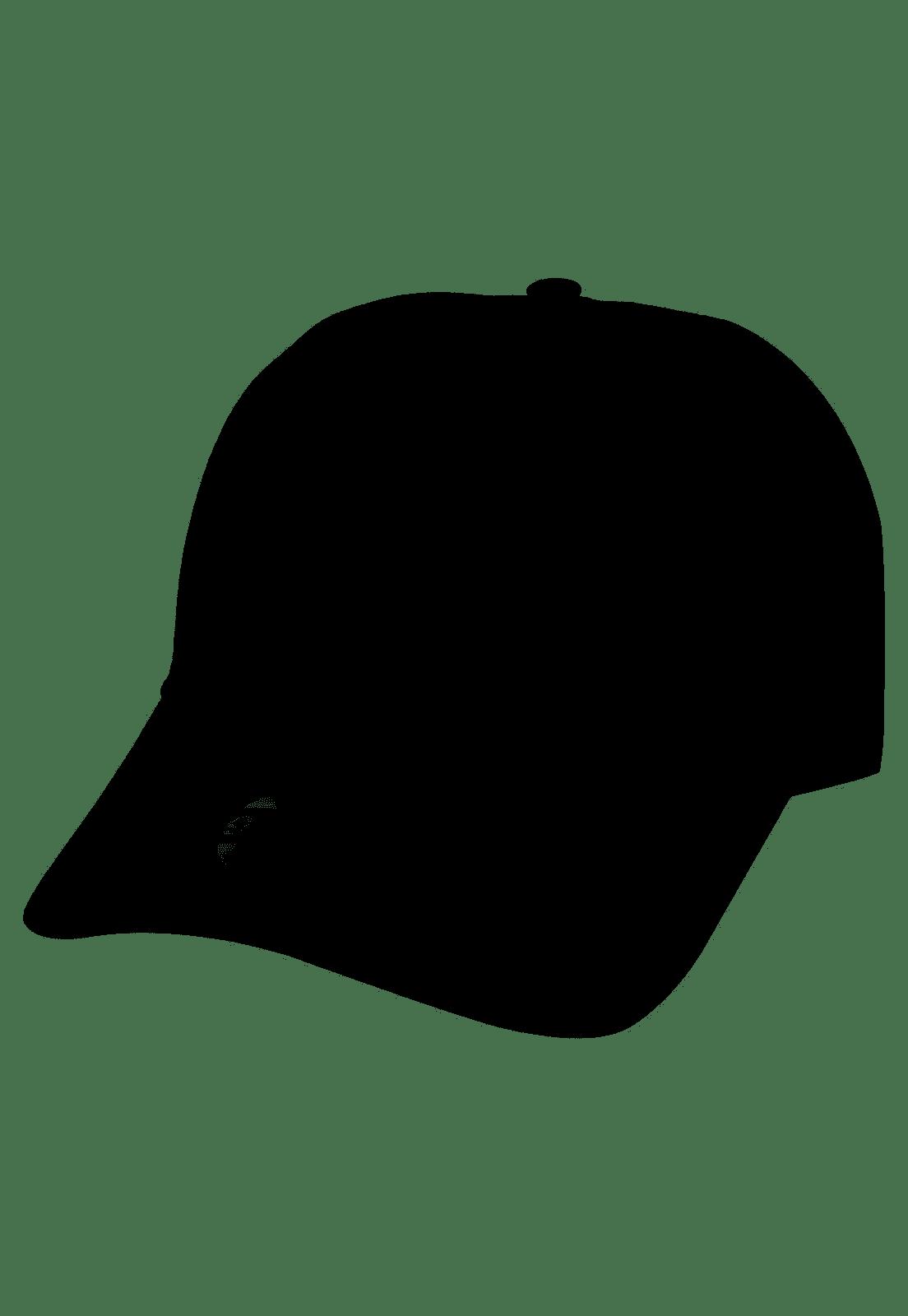BONÉ 940  ABA CURVA AJUSTÁVEL MLB NEW YORK YANKEES - PRETO