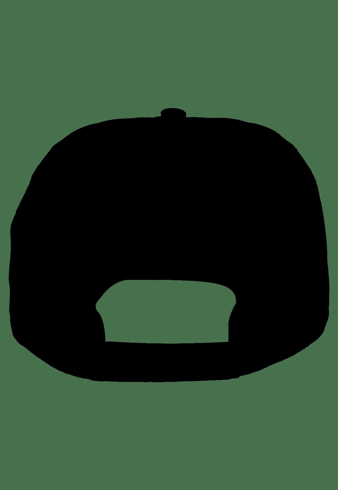 BONÉ NEW ERA  940  ABA CURVA AJUSTÁVEL MLB NEW YORK YANKEES - PRETO