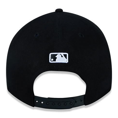 BONÉ NEW ERA  9FORTY MLB NEW YORK YANKEES MINI LOGO NY- PRETO