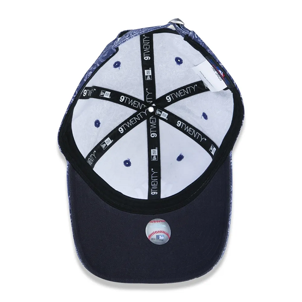 BONÉ NEW ERA 9TWENTY MLB NEW YORK YANKEES SPRING TRAINING - MARINHO