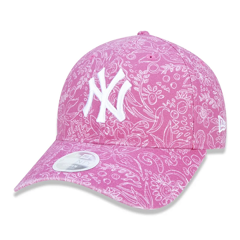 BONÉ NEW ERA 9TWENTY MLB NEW YORK YANKEES SPRING TRAINING - ROSA