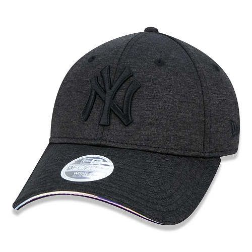 BONÉ NEW ERA FEMININO 9FORTY MLB NEW YORK YANKEES IRIDESCENT