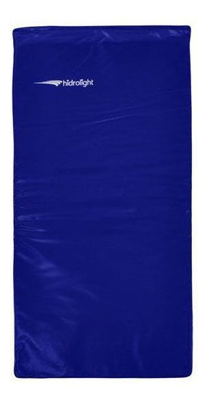 COLCHONETE HIDROLIGHT D16 100x50cm - AZUL