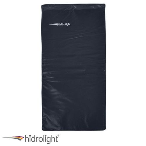 COLCHONETE HIDROLIGHT D70 100x50cm - PRETO