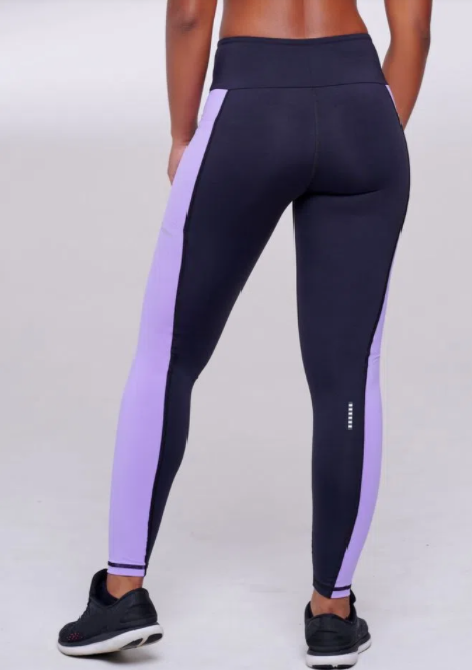 LEGGING AUTHEN GRIT FOCUS