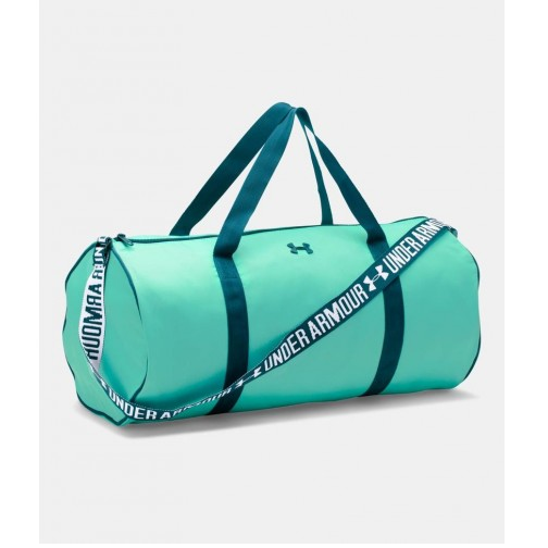 MALA UNDER ARMOUR BAG FAVOURITE DUFFEL  - VERDE