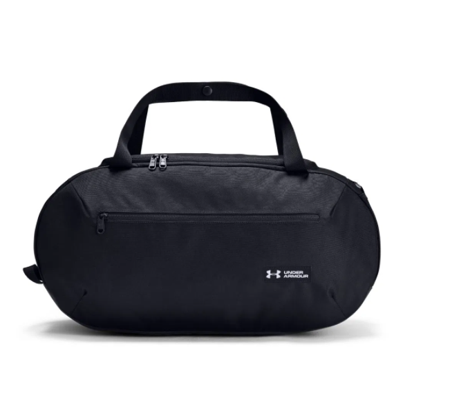 MALA UNDER ARMOUR ROLAND MEDIUM DUFFLE - PRETO