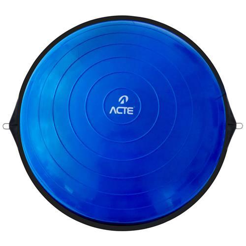 Meia Bola Bosu Pro Acte - Azul
