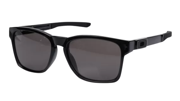 OCULOS OAKLEY CATALYST BLACK INK GREY