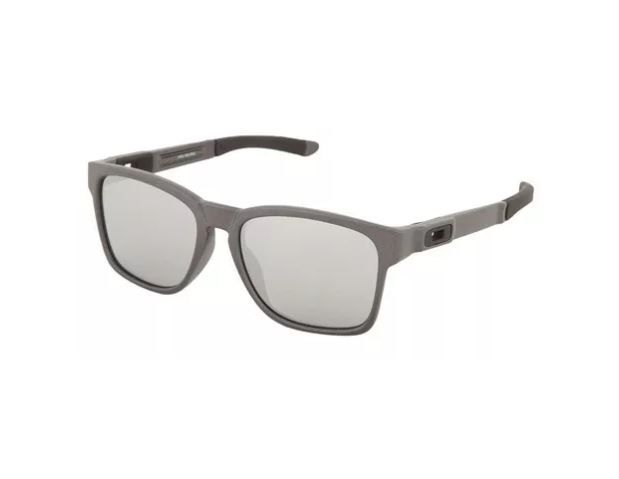 OCULOS OAKLEY CATALYST CHROME IRIDIUM