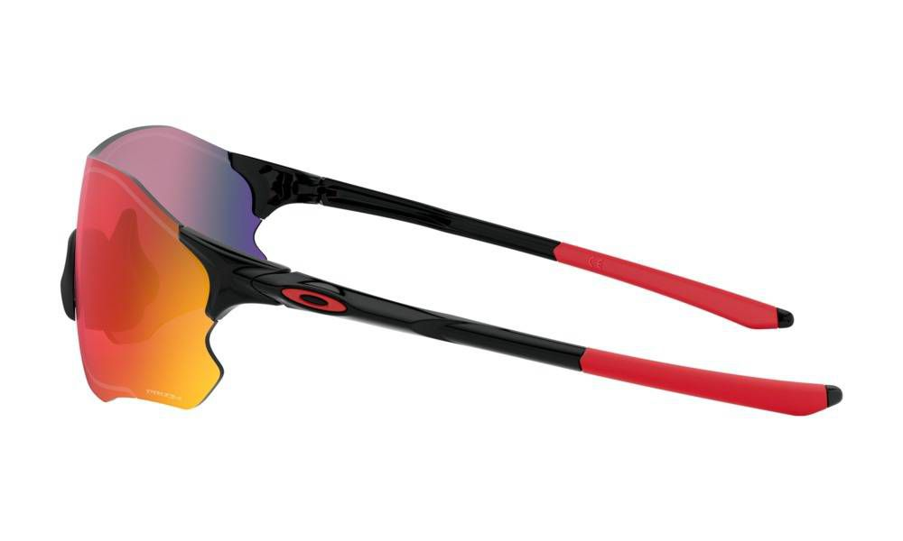 OCULOS OAKLEY EVZERO PATH POLISHED BLACK PRIZM ROAD