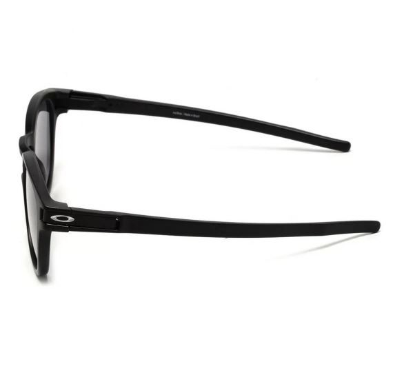 OCULOS OAKLEY LATCH MATTE BLACK GREY