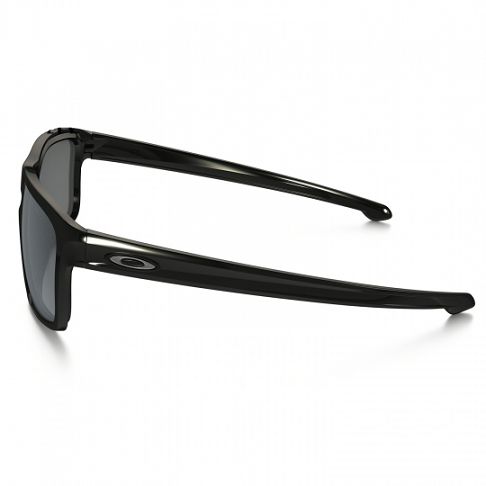 OCULOS OAKLEY SLIVER POLISHED BLACK PRIZM BLACK IRIDIUM