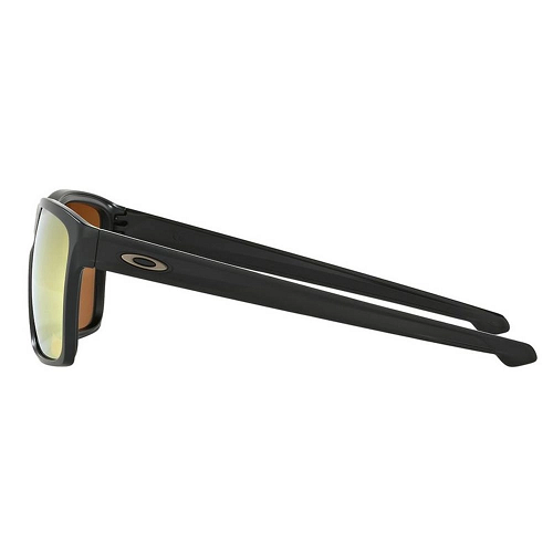 OCULOS OAKLEY SLIVER XL POLISHED BLACK 24K IRIDIUM