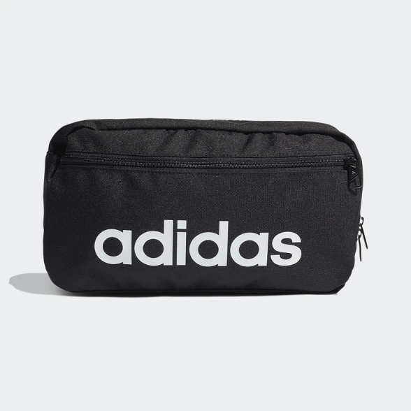POCHETE ADIDAS SHOULDER BAG ESSENTIALS LOGO