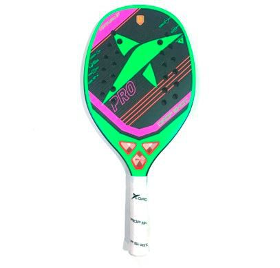 RAQUETE DE BEACH TENNIS DROP SHOT CENTAURO 2019