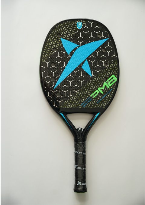 RAQUETE DE BEACH TENNIS DROP SHOT EXPLORER BT 1.0 2020