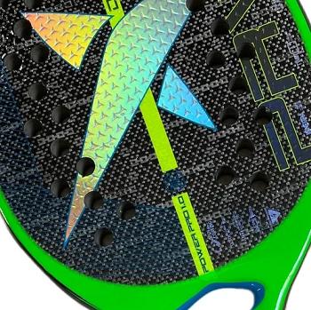 RAQUETE DE BEACH TENNIS DROP SHOT POWER PRO 1.0 2021