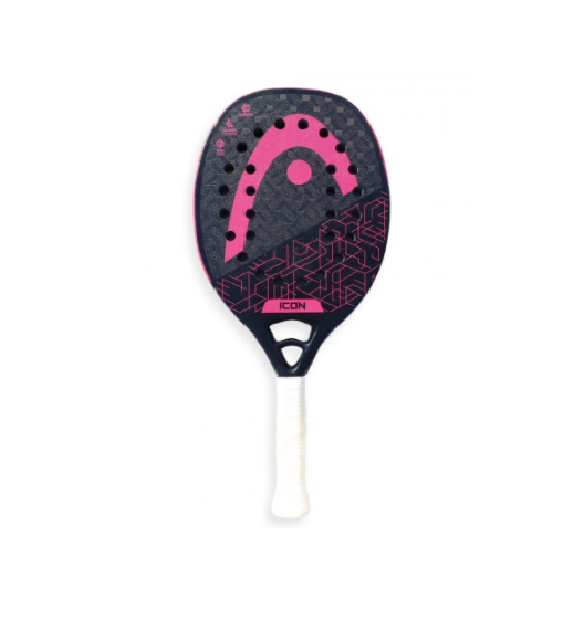 RAQUETE DE BEACH TENNIS HEAD ICON