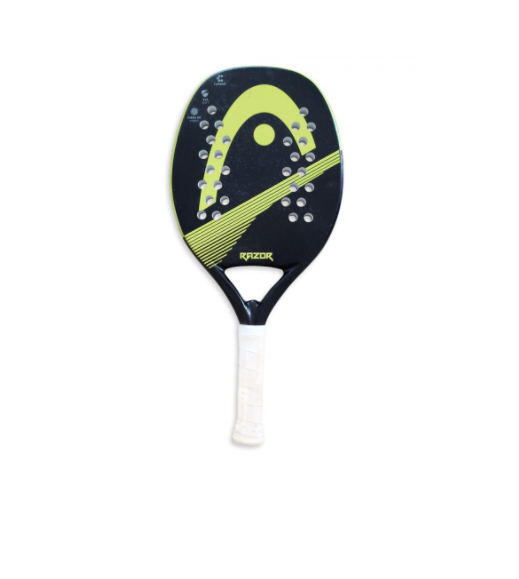 RAQUETE DE BEACH TENNIS HEAD ICON RAZOR