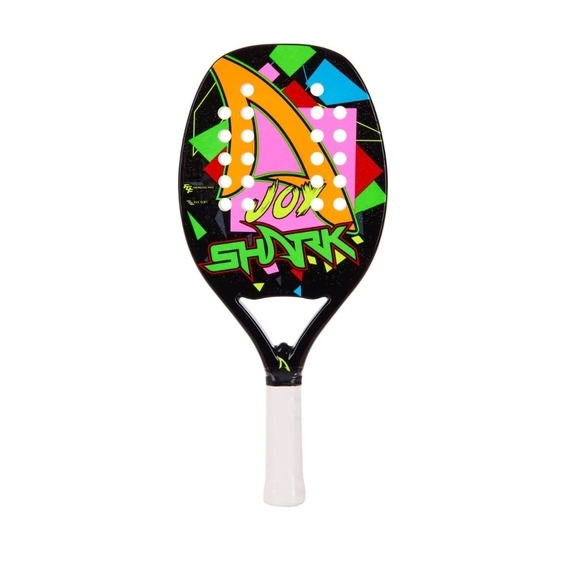 RAQUETE SHARK BEACH TENNIS JOY INFANTIL- 2021