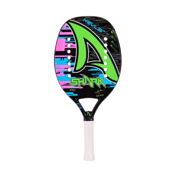 RAQUETE DE BEACH TENNIS SHARK KEVLAR 2021
