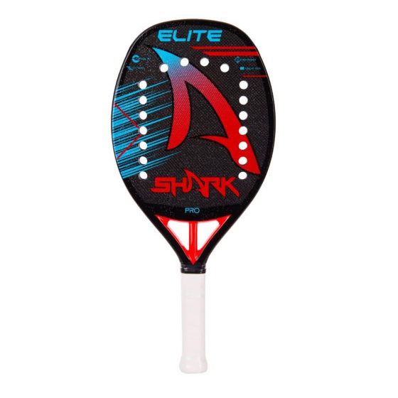 RAQUETE SHARK BEACH TENNIS ELITE 2021