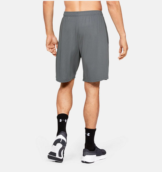 SHORT DE TREINO  UNDER ARMOUR TECH MESH - CHUMBO