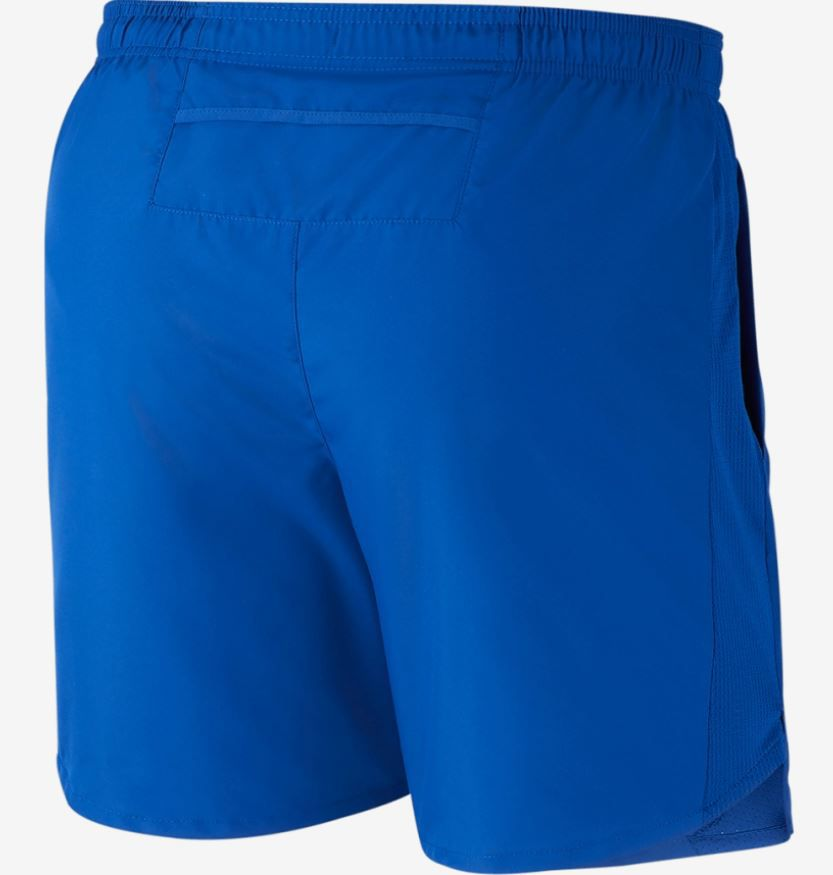 SHORT NIKE AIR CHLLGR 7IN BF MASCULINO - AZUL