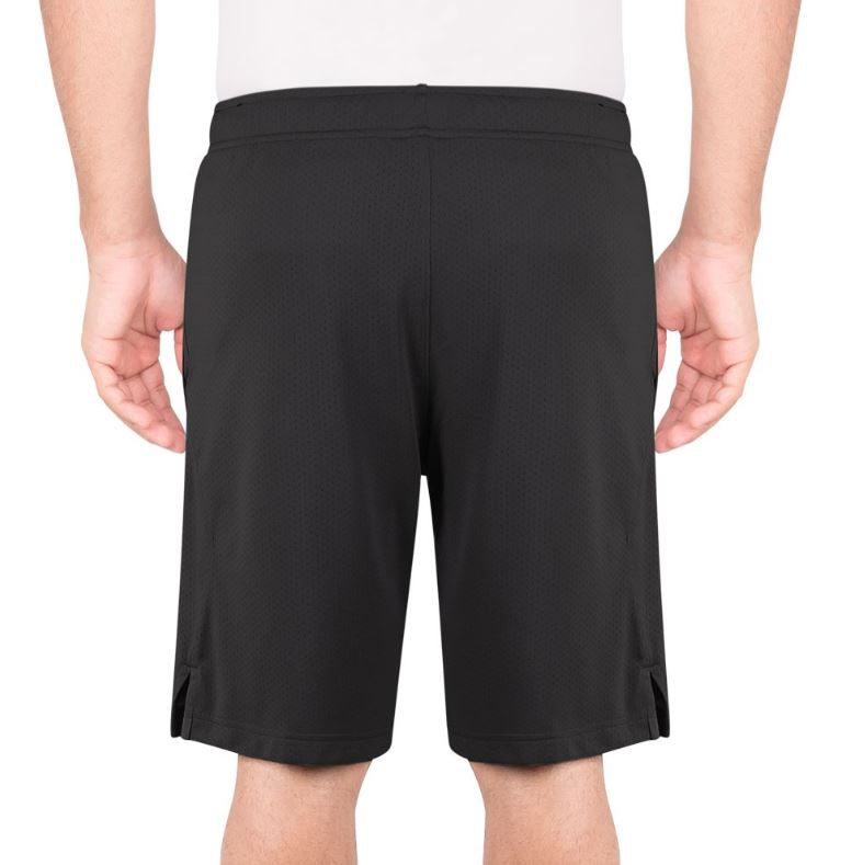 SHORT NIKE MONSTER MESH MASCULINO - PRETO