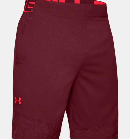 SHORT UNDER ARMOUR VANISH WOVEN MASCULINO
