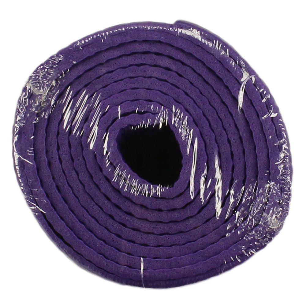 TAPETE HIDROLIGHT PARA EXERCÍCIOS PVC - ROXO