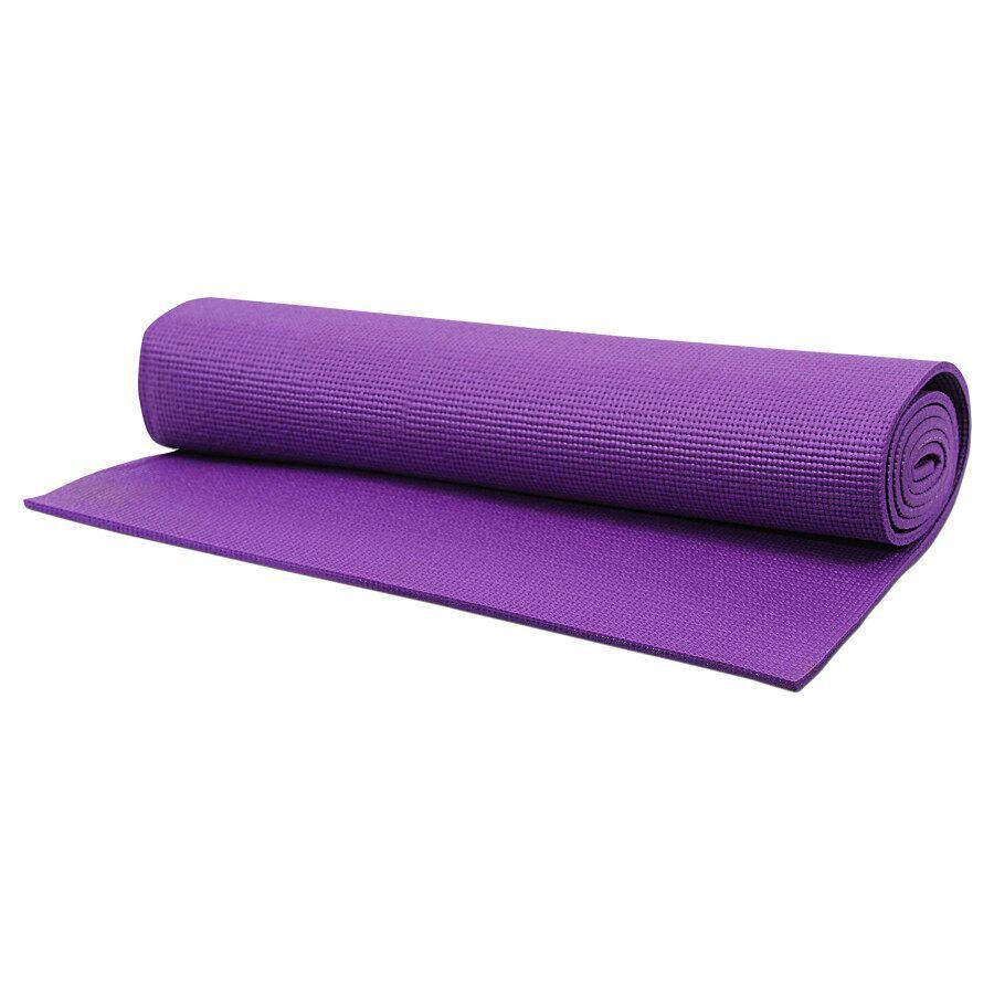 Tapete Yoga 6mm - Roxo