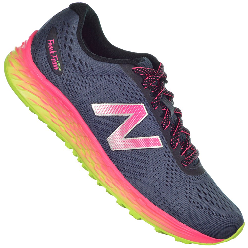TÊNIS NEW BALANCE ARISH FEMININO - CHUMBO